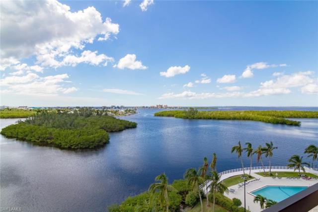 18120 San Carlos Blvd #902, Fort Myers Beach, FL 33931 (MLS #219000053) :: Clausen Properties, Inc.