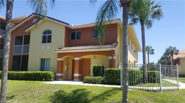 6361 Aragon Way #201, Fort Myers, FL 33966 (MLS #219000061) :: RE/MAX DREAM