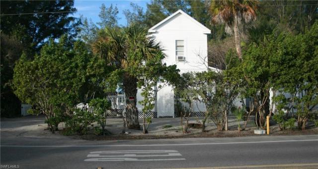 6477 Sanibel Captiva Rd, Sanibel, FL 33957 (MLS #219000116) :: RE/MAX Realty Group