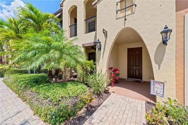 11923 Adoncia Way #2804, Fort Myers, FL 33912 (MLS #219000144) :: The Naples Beach And Homes Team/MVP Realty