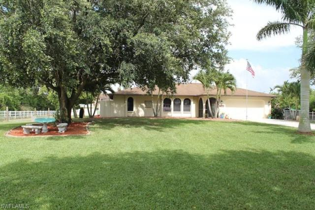 11330 Bridle Ln, Cape Coral, FL 33991 (MLS #219000149) :: RE/MAX Realty Team