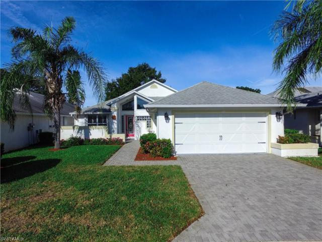 9416 Palm Island Cir, North Fort Myers, FL 33903 (#219000195) :: The Key Team