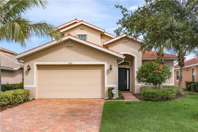 12901 Seaside Key Ct, North Fort Myers, FL 33903 (MLS #219000205) :: The New Home Spot, Inc.