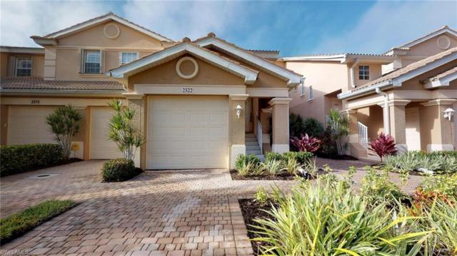 13981 Lake Mahogany Blvd #2522, Fort Myers, FL 33907 (MLS #219000274) :: The New Home Spot, Inc.
