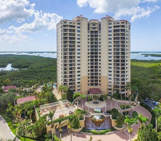 4875 Pelican Colony Blvd #1401, Bonita Springs, FL 34134 (MLS #219000332) :: The Naples Beach And Homes Team/MVP Realty