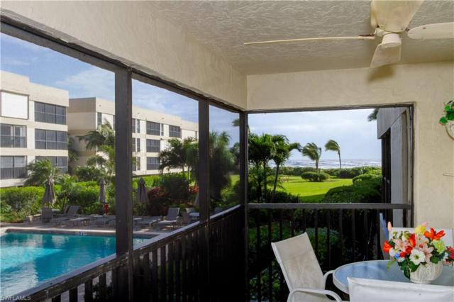 2721 W Gulf Dr #112, Sanibel, FL 33957 (MLS #219000346) :: The Naples Beach And Homes Team/MVP Realty