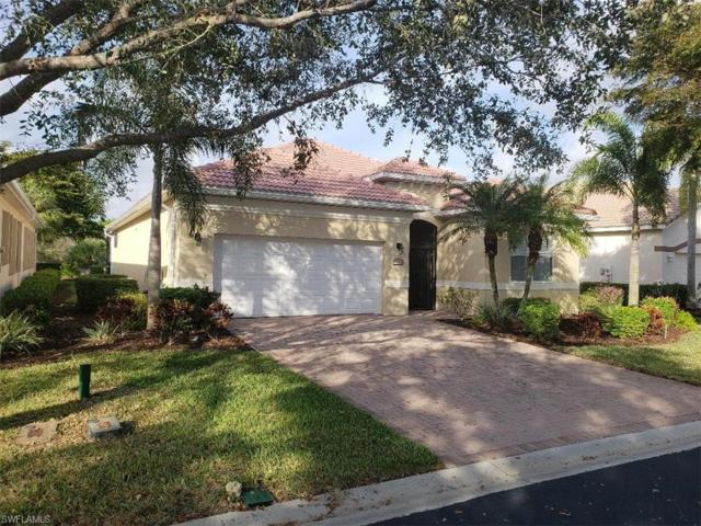 8769 Nottingham Pointe Way NW, Fort Myers, FL 33912 (MLS #219000400) :: The Naples Beach And Homes Team/MVP Realty
