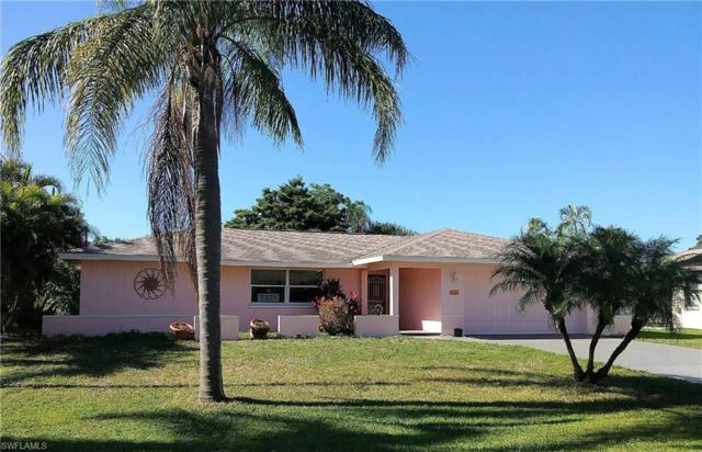 3122 SE 22nd Pl, Cape Coral, FL 33904 (MLS #219000449) :: RE/MAX Realty Group
