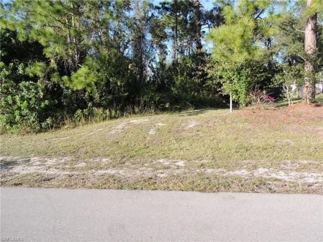 14221 Chancellor St, Fort Myers, FL 33905 (MLS #219000459) :: RE/MAX Realty Team