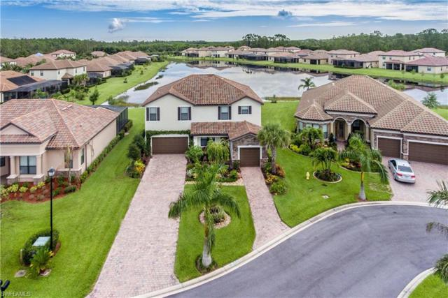 9119 Sandhill Crane Ct, Fort Myers, FL 33912 (MLS #219000467) :: RE/MAX Realty Group
