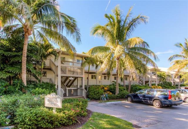 703 Marina Villas, Captiva, FL 33924 (MLS #219000540) :: The Naples Beach And Homes Team/MVP Realty
