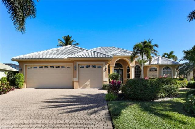 5637 Harbour Preserve Cir, Cape Coral, FL 33914 (MLS #219000586) :: The Naples Beach And Homes Team/MVP Realty