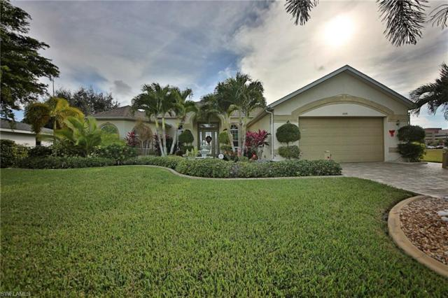 1624 SE 6th St, Cape Coral, FL 33990 (MLS #219000629) :: RE/MAX DREAM