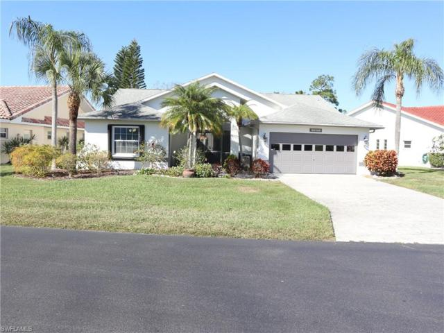 17673 Acacia Dr, North Fort Myers, FL 33917 (MLS #219000644) :: The Naples Beach And Homes Team/MVP Realty