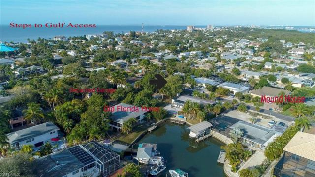 406 Connecticut St, Fort Myers Beach, FL 33931 (#219000774) :: The Key Team