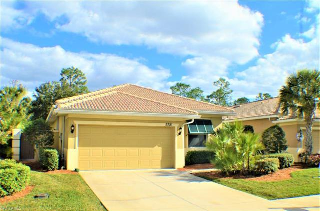 9381 Trieste Dr, Fort Myers, FL 33913 (MLS #219000803) :: The Naples Beach And Homes Team/MVP Realty