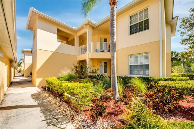 19451 Cromwell Ct #207, Fort Myers, FL 33912 (MLS #219000824) :: The Naples Beach And Homes Team/MVP Realty