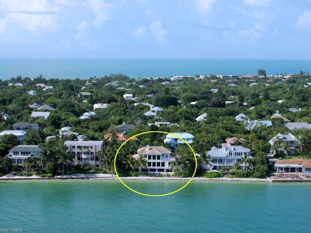 550 Lighthouse Way, Sanibel, FL 33957 (MLS #219000828) :: RE/MAX Realty Group