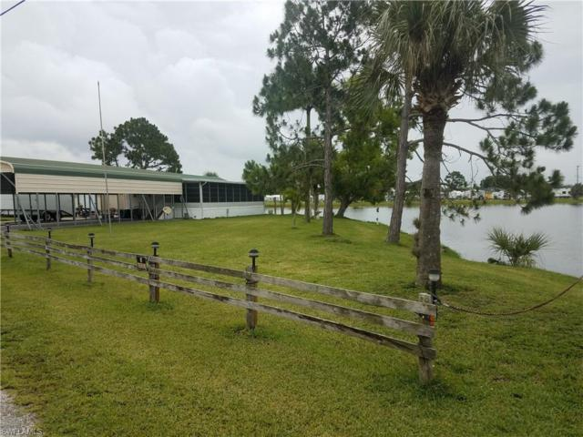 294 Holiday Blvd, Clewiston, FL 33440 (MLS #219000837) :: RE/MAX Realty Team