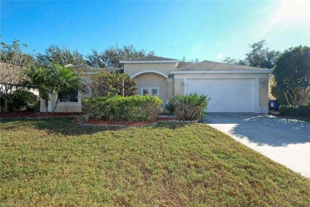 14771 Blackbird Ln, Fort Myers, FL 33919 (MLS #219000840) :: RE/MAX Realty Group