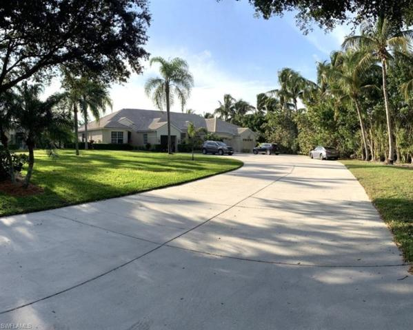 8928 Bristol Bend, Fort Myers, FL 33908 (MLS #219000933) :: The New Home Spot, Inc.