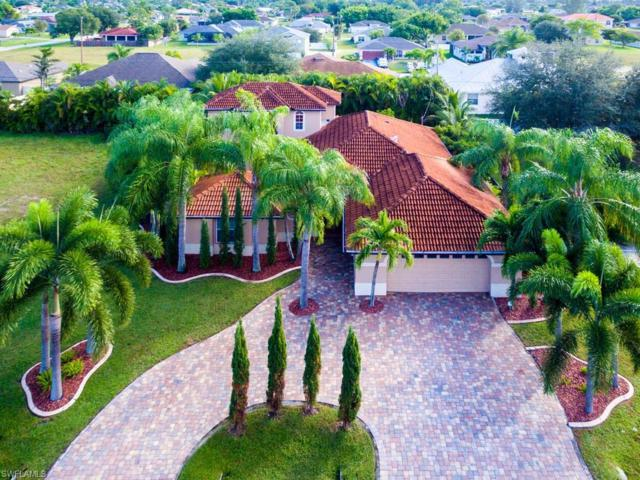 3827 Chiquita Blvd S, Cape Coral, FL 33914 (MLS #219000967) :: RE/MAX DREAM