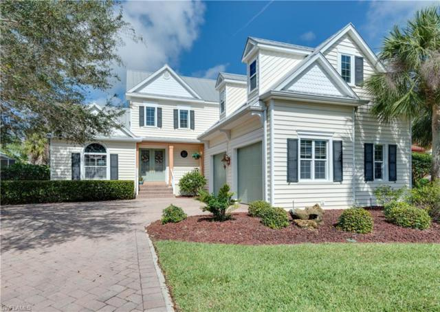 8700 S Lake Cir, Fort Myers, FL 33908 (MLS #219000971) :: RE/MAX Realty Group