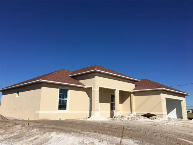 305 Diplomat Pky E, Cape Coral, FL 33909 (MLS #219001013) :: The Naples Beach And Homes Team/MVP Realty