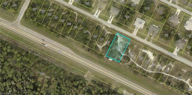 938 Meadow Rd, Lehigh Acres, FL 33973 (MLS #219001043) :: RE/MAX Realty Team