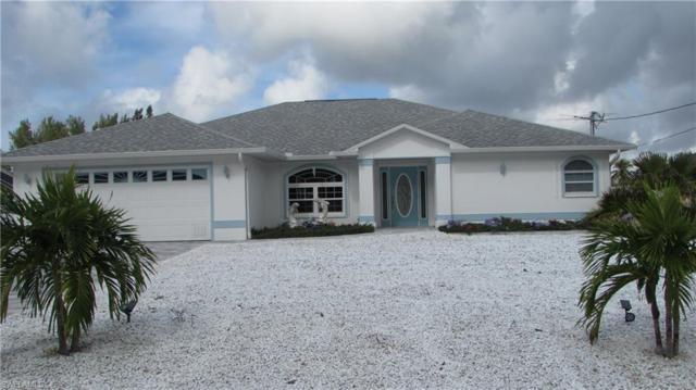 3446 Pinetree Dr, St. James City, FL 33956 (MLS #219001081) :: RE/MAX Radiance