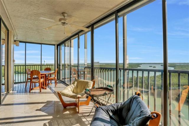 26225 Hickory Blvd 8A, Bonita Springs, FL 34134 (MLS #219001212) :: Clausen Properties, Inc.