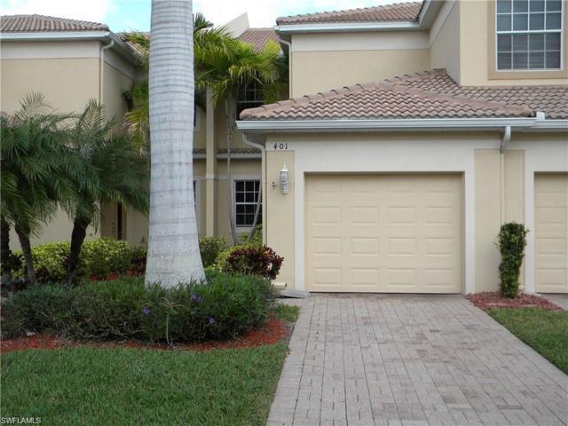 6040 Jonathans Bay Cir #401, Fort Myers, FL 33908 (MLS #219001272) :: The Naples Beach And Homes Team/MVP Realty