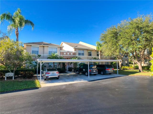 14570 Daffodil Dr #804, Fort Myers, FL 33919 (MLS #219001309) :: The Naples Beach And Homes Team/MVP Realty