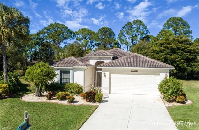 14061 Grosse Pointe Ln, Fort Myers, FL 33919 (MLS #219001328) :: RE/MAX Realty Group