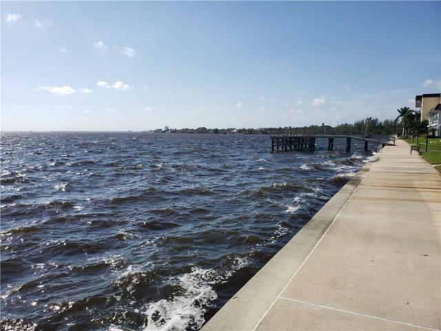 3360 N Key Dr #5, North Fort Myers, FL 33903 (MLS #219001448) :: Clausen Properties, Inc.