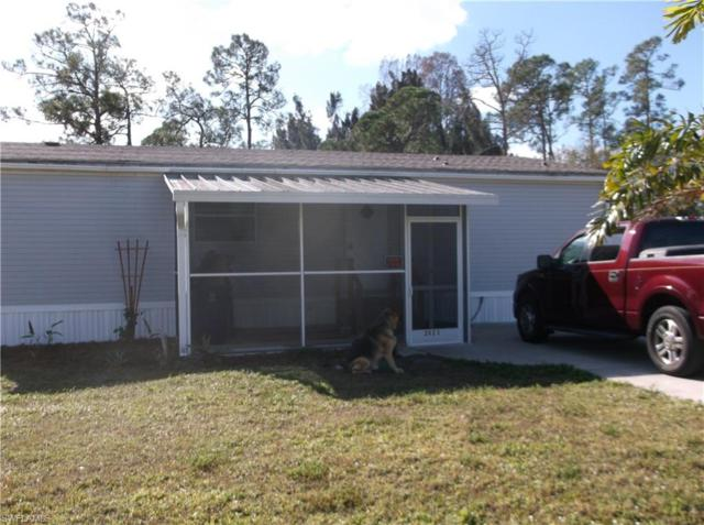 2023 Gish Ln, North Fort Myers, FL 33917 (MLS #219001449) :: RE/MAX Realty Team