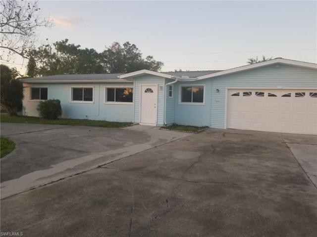 205 Leeland Heights Blvd E, Lehigh Acres, FL 33936 (MLS #219001467) :: RE/MAX Realty Team