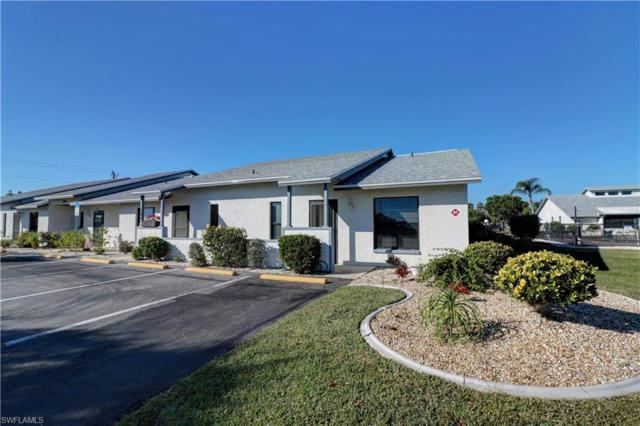 3914 SW 8th Ct #105, Cape Coral, FL 33914 (MLS #219001483) :: The Naples Beach And Homes Team/MVP Realty