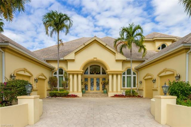 11330 Longwater Chase Ct, Fort Myers, FL 33908 (MLS #219001484) :: The Naples Beach And Homes Team/MVP Realty