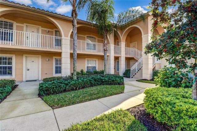 26641 Bonita Fairways Blvd #204, Bonita Springs, FL 34135 (MLS #219001500) :: RE/MAX DREAM