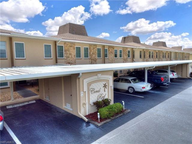 4013 SE 19th Pl #102, Cape Coral, FL 33904 (MLS #219001513) :: The Naples Beach And Homes Team/MVP Realty