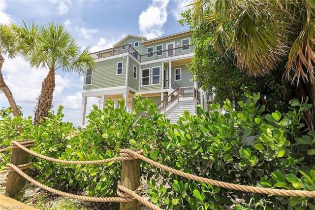 4620 Hodgepodge Ln, Upper Captiva, FL 33924 (MLS #219001618) :: RE/MAX Realty Team
