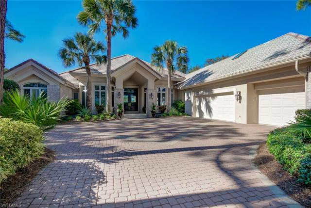 909 Barcarmil Way, Naples, FL 34110 (#219001632) :: The Key Team