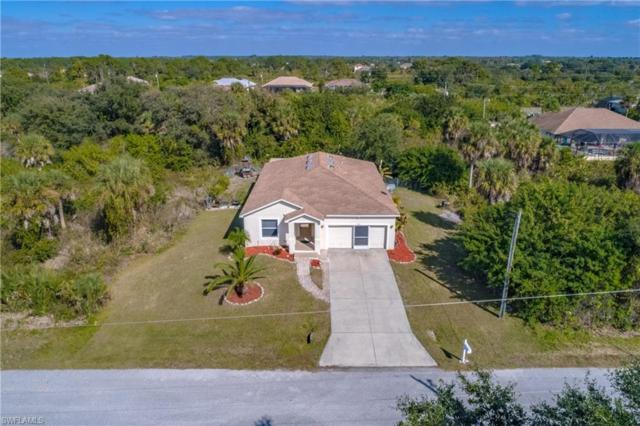 13356 Bouvardia Ln, Port Charlotte, FL 33981 (MLS #219001649) :: RE/MAX Realty Team
