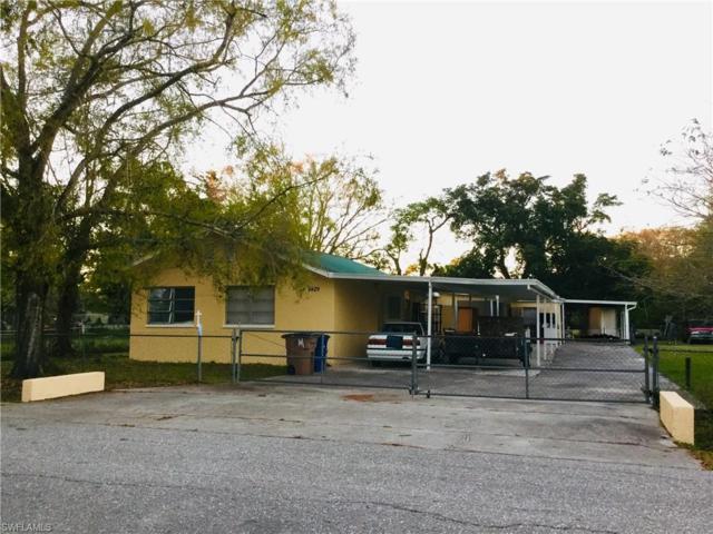 4429 Bessie Ave, Fort Myers, FL 33905 (MLS #219001827) :: Clausen Properties, Inc.