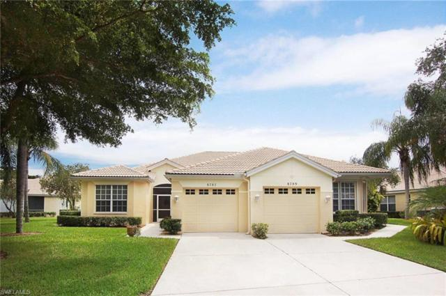 8787 E Bay Cir, Fort Myers, FL 33908 (MLS #219001861) :: The New Home Spot, Inc.