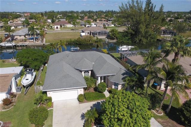 129 SE 28th Ter, Cape Coral, FL 33904 (MLS #219001876) :: RE/MAX Realty Team