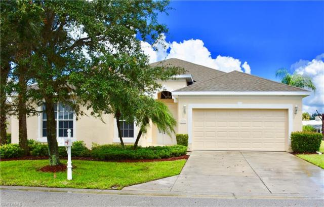 9292 Palm Island Cir, North Fort Myers, FL 33903 (#219001904) :: The Key Team