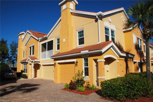 1800 Concordia Lake Cir #2305, Cape Coral, FL 33909 (MLS #219001987) :: Clausen Properties, Inc.