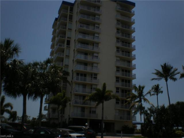 7330 Estero Blvd #604, Fort Myers Beach, FL 33931 (MLS #219001995) :: The Naples Beach And Homes Team/MVP Realty